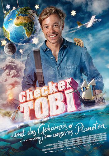 Checker Tobis und das Geheimnis unseres Planeten