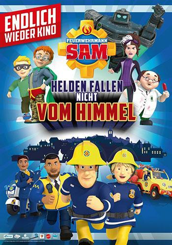filmplakat-feuerwehrmann-sam