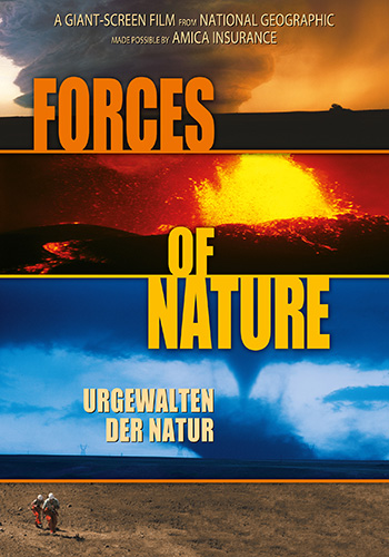 Forces of Nature LFC