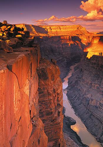 Grand Canyon LFC