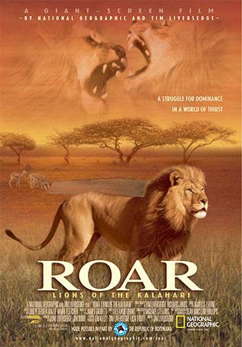 Roar - Löwen der Kalahari LFC